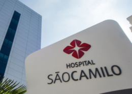 Hospital São Camilo Ipiranga